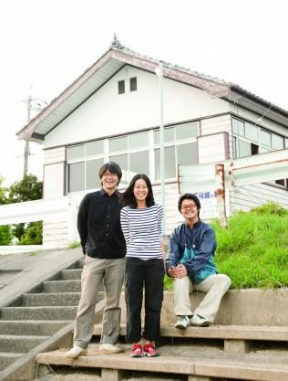 photo:Kimiko Kaburaki