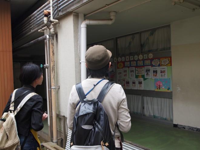 井野小 図書室