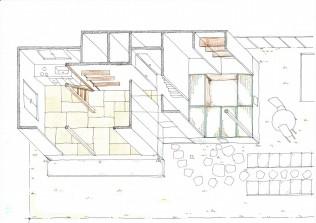 プラン作成:青木公隆(アーコ•アーキテクツ(ARCO architects)/ダンチ・イノベーターズ!サポーティングメンバー)